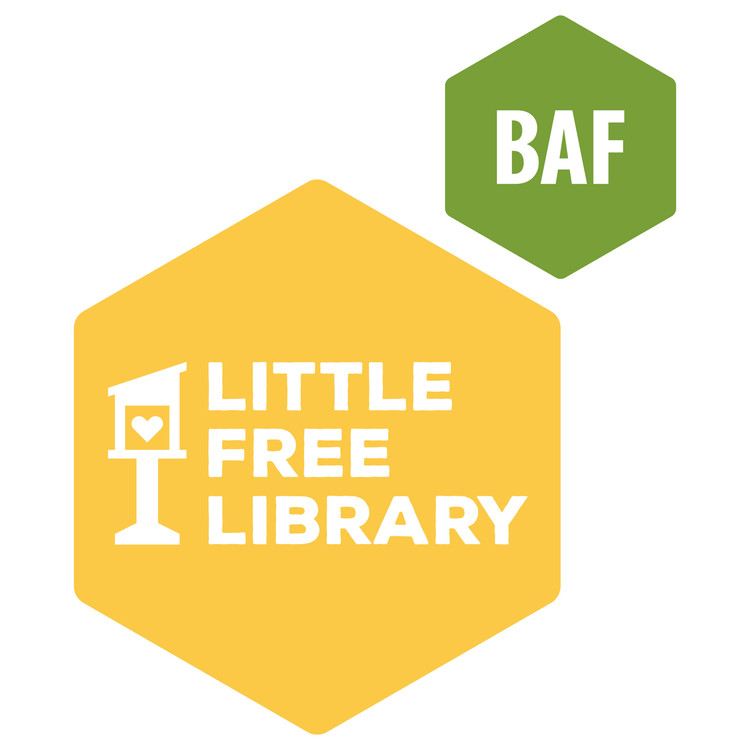 Open Call: Little Free Library Design Competition, Little Free Library Design Competition