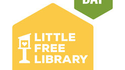 Open Call: Little Free Library Design Competition