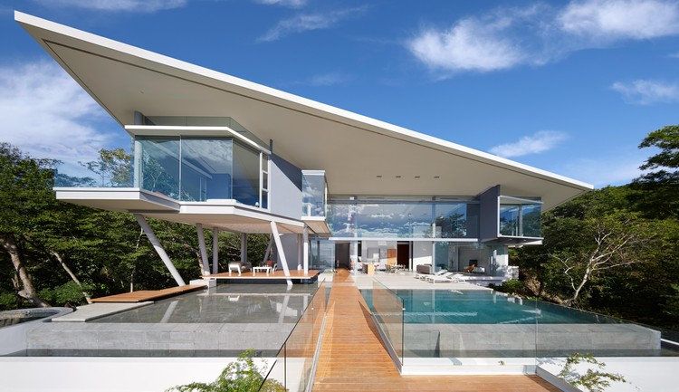 Indios Desnudos House / Cañas Arquitectos, © Jordi Miralles