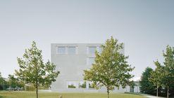 Seminargebäude 'Erweiterung Süd' / Simon Freie Architekten BDA