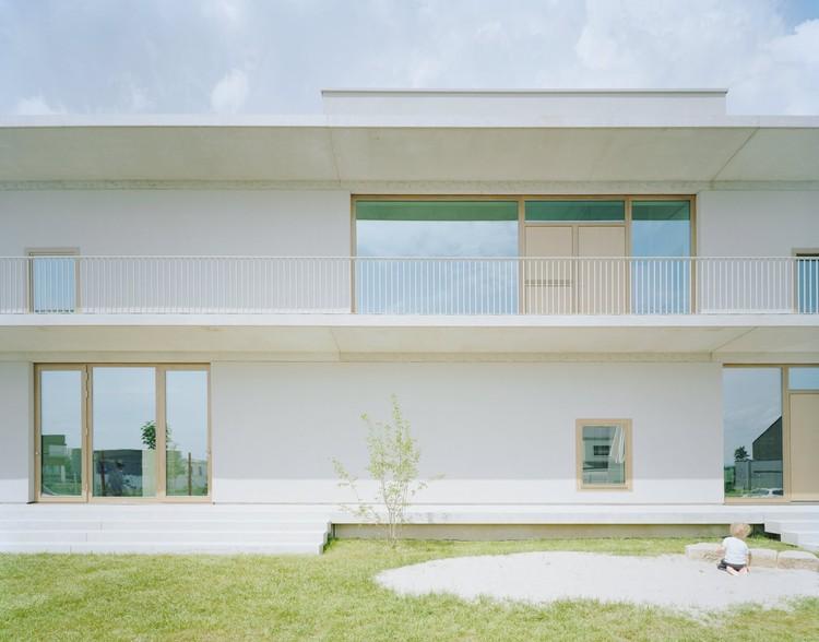 Kindergarten in Aichtal / Simon Freie Architekten BDA, © Brigida Gonzalez