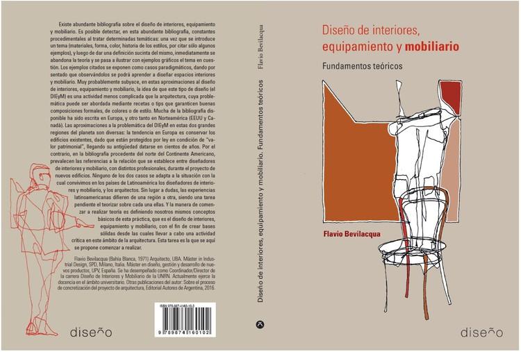 Diseño de interiores, equipamiento y mobiliario. Fundamentos Teóricos