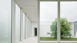 Millennium Park Village Residence / Tsimailo Lyashenko and Partners