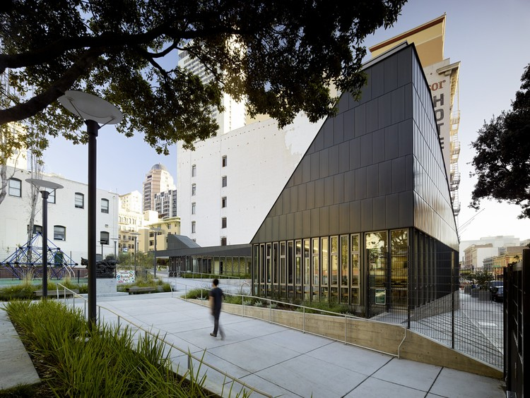 Boeddeker park wrns studio archdaily for Top architects san francisco