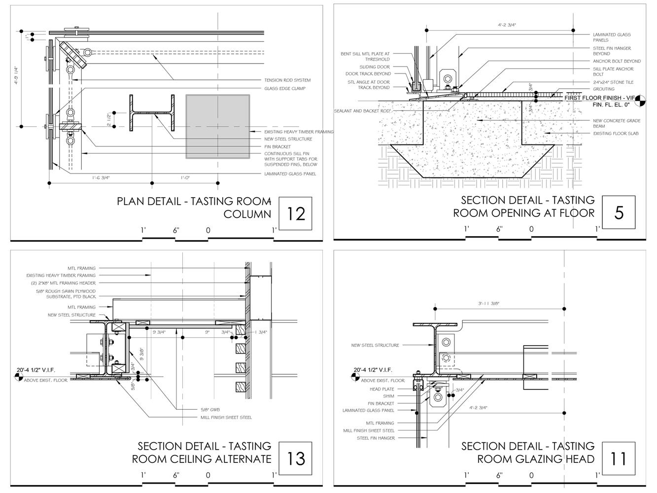 gallery of jack daniel u0027s barrel house 1 14 clickspring design 26