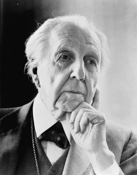 26 things you didn 39 t know about frank lloyd wright archdaily - Frank lloyd wright structures ...