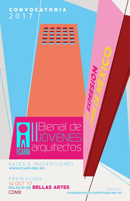 II BIENAL DE JOVENES ARQUITECTOS FCARM, Marcela Flores García