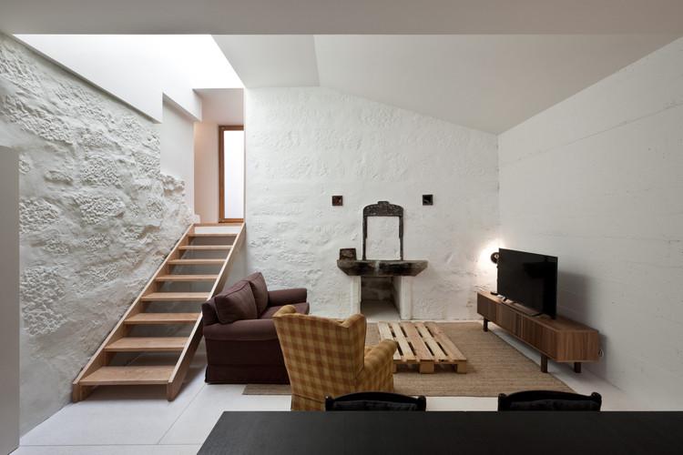 João's House / Guilherme Machado Vaz, ©  Luis Ferreira Alves