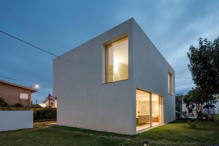 MAMI House / NoArq, © João Morgado