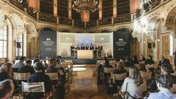 """Monocle's 2017 Conference in Berlin to Discuss """"Quality of Life"""" and Cities with Daniel Libeskind"""