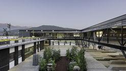 Centro Cultural El Tranque / BiS Arquitectos
