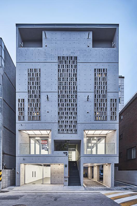 Yeorim / URCODE Architecture, © Nam-sun Lee