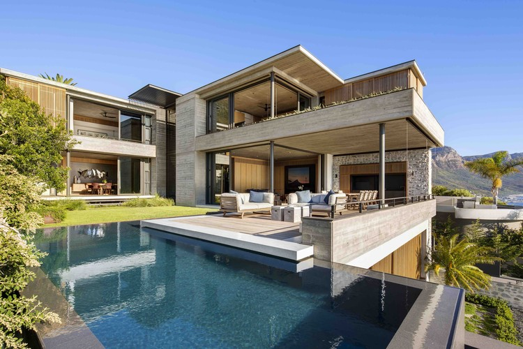 Clifton House Malan Vorster Architecture Interior Design