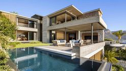 Clifton House  / Malan Vorster Architecture Interior Design
