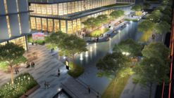Cityförster to Lead Design of New Beijing Government District