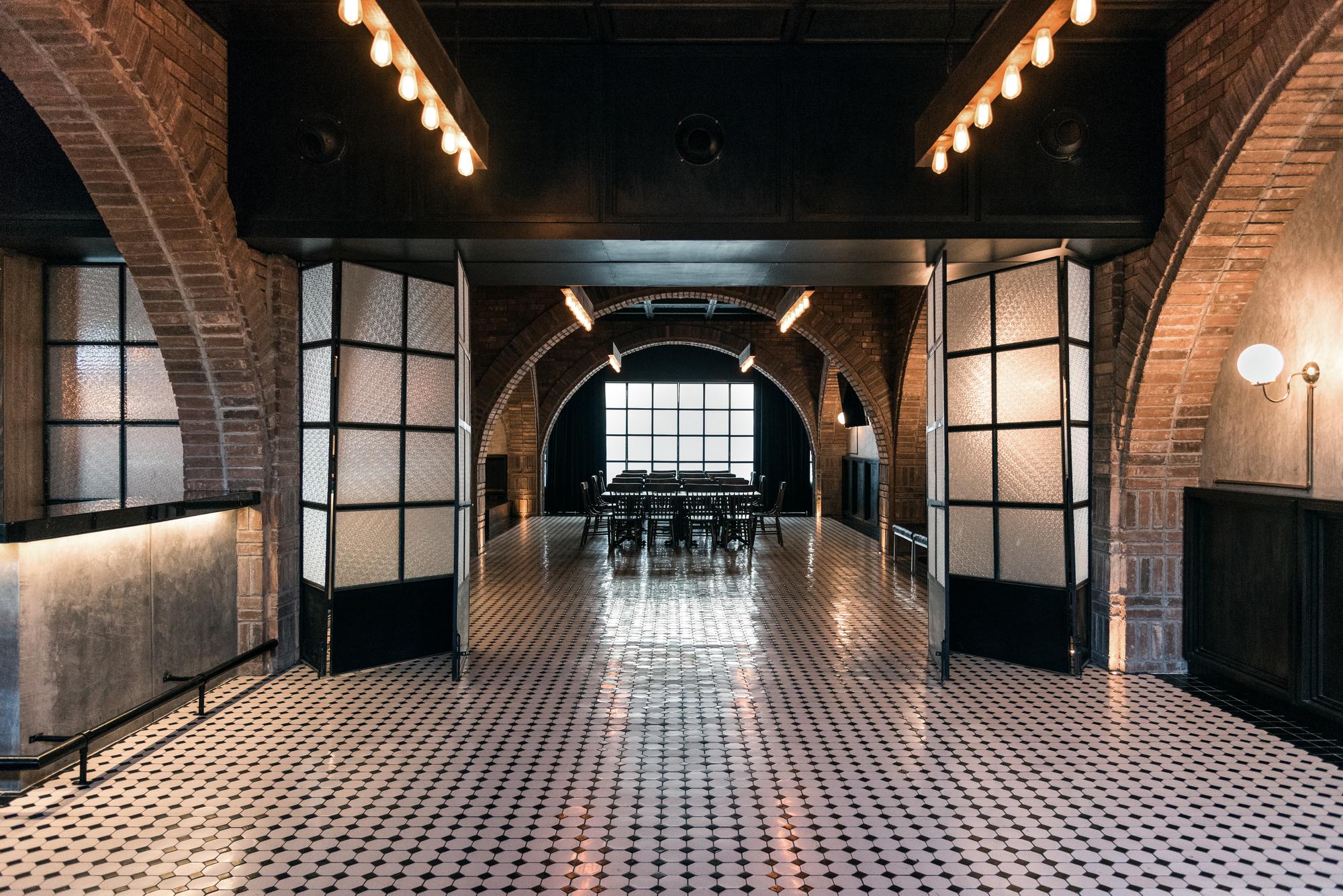 Gallery of bar sal n sociedad communal otra for Intranet interior