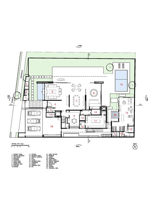 MO Residence / Reinach Mendonça Arquitetos Associados | ArchDaily