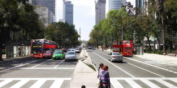 ¿Se suspenderá la construcción de la Línea 7 del Metrobus en Ciudad de México?, vía Publimetro