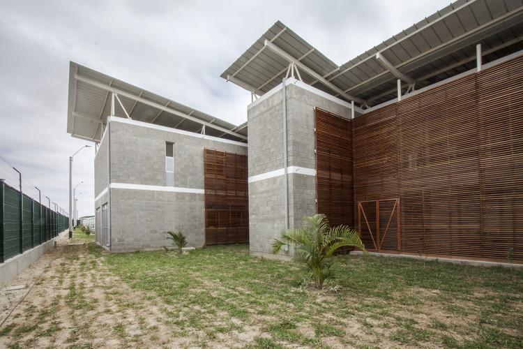 Centro de Distribución BACKUS PIURA / POGGIONE + BIONDI ARQUITECTOS, © Michelle Llona R
