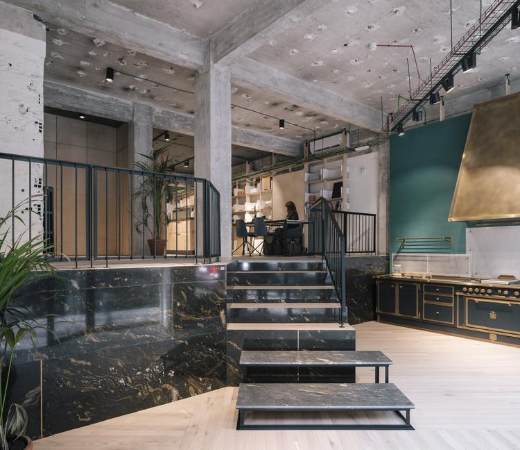 VONNA / PYO arquitectos, © Imagen Subliminal