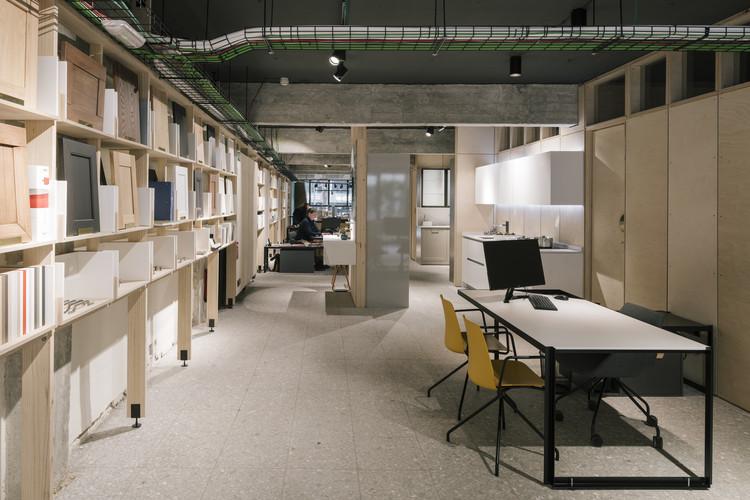 Vonna Pyo Arquitectos Plataforma Arquitectura