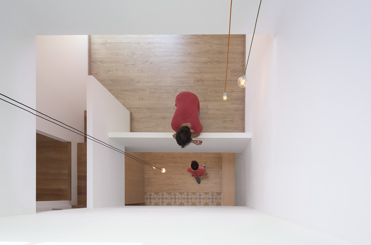 Casa 1405DV / Albert Brito Arquitectura, © Flavio Coddou