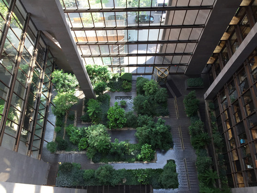 The Ford Foundation. Image © <a href='https://www.flickr.com/photos/sixteenmilesofstring/19375212824'>Flickr user sixteenmilesofstring</a> licensed under <a href='https://creativecommons.org/licenses/by/2.0/'>CC BY 2.0</a>