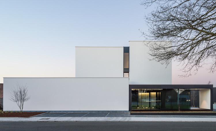 DELTA - Tielt   / DE JAEGHERE Architectuuratelier, © Stijn Vereeken