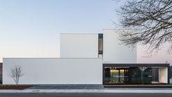 DELTA - Tielt   / DE JAEGHERE Architectuuratelier