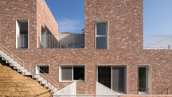 Poly House / Farming Architecture