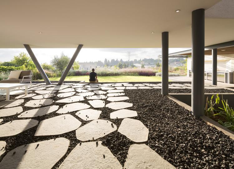 The Bash Residence / SO Architecture, © Shai Epstein