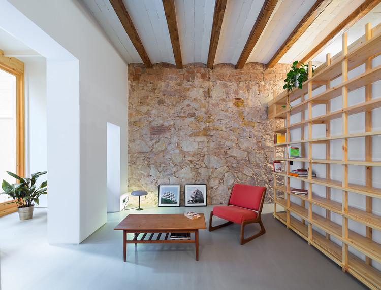 Can Ghalili / LoCa Studio, © Pol Viladoms