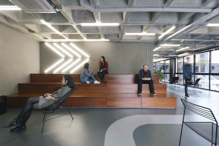 Azion Technologies  / Arquitetura Nacional, © Gabriel Carpes