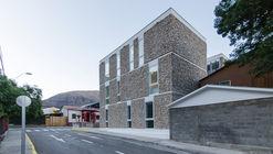 Edifício Consistorial Alto del Carmen / Espiral + Iglesis-Prat Arquitectos