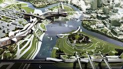 Panel Discussion: Future Urbanisms, Genetic Cities