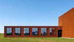 St. Luke the Evangelist Catholic Church / Neumann Monson Architects