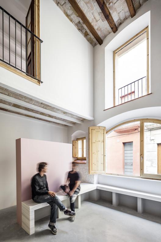 Casa Lluna / CAVAA Arquitectes, © Adrià Goula