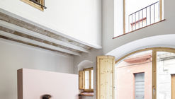 Casa Lluna / CAVAA Arquitectes
