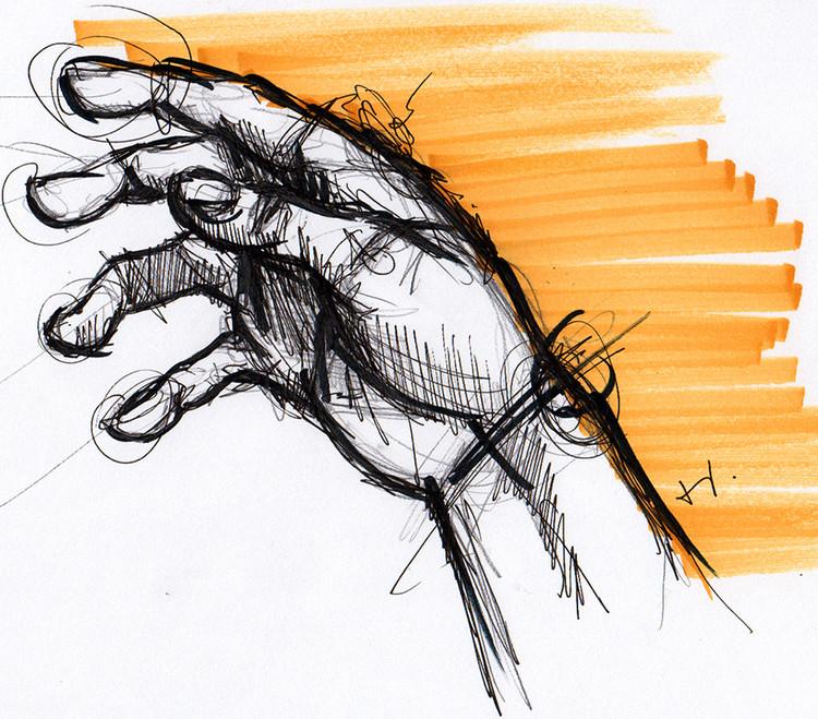 Sonhos feitos à mão / Felipe Sardenberg, Cortesia de Felipe Sardenberg