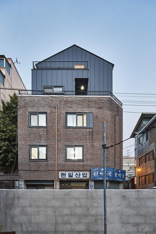 Live Urban / Urbansociety, © Namsun Lee
