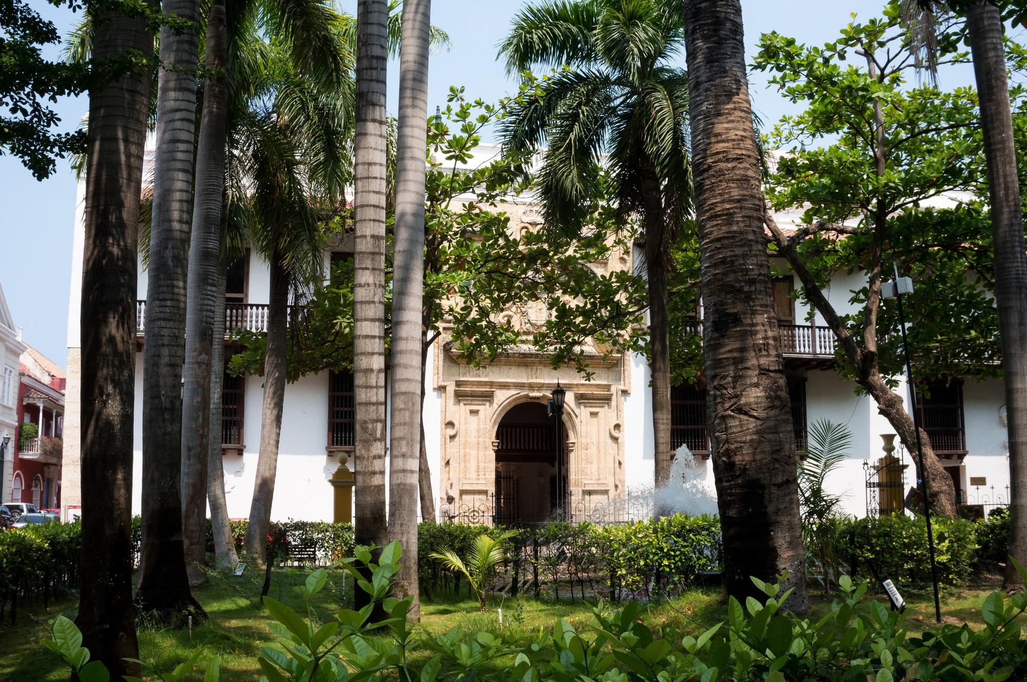 Galer a de gu a de arquitectura de cartagena 20 lugares - Arquitectura cartagena ...