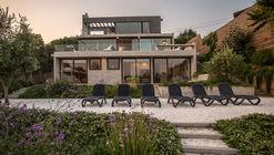 Casa Las Docas / Francisca Vergara Arquitectos