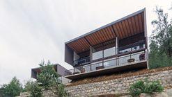 Casas Refugios del Arrayán / Espiral