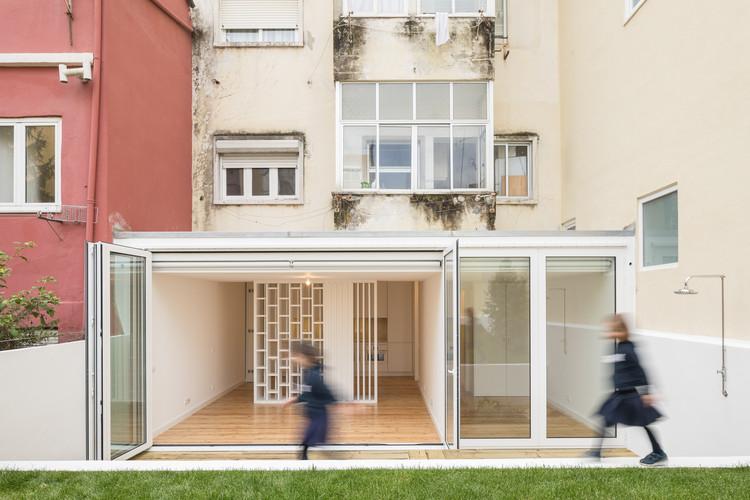 S. Félix Apartment / AF Arquitectos, © Francisco Nogueira
