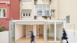 Apartamento S. Félix / AF Arquitectos