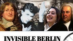 Velonotte Invisible Berlin