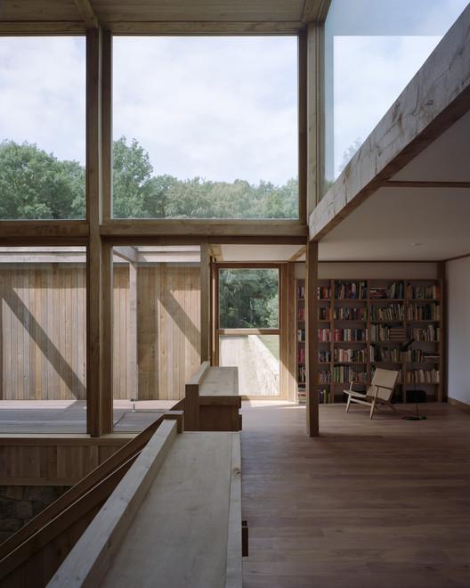 Valkenberg Estate / Ard de Vries Architecten, © Kim Zwarts