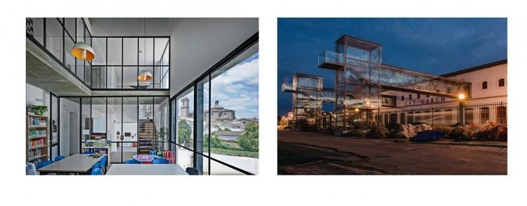 Abierta la convocatoria del XXIV Premio de Arquitectura COAH, © COAH