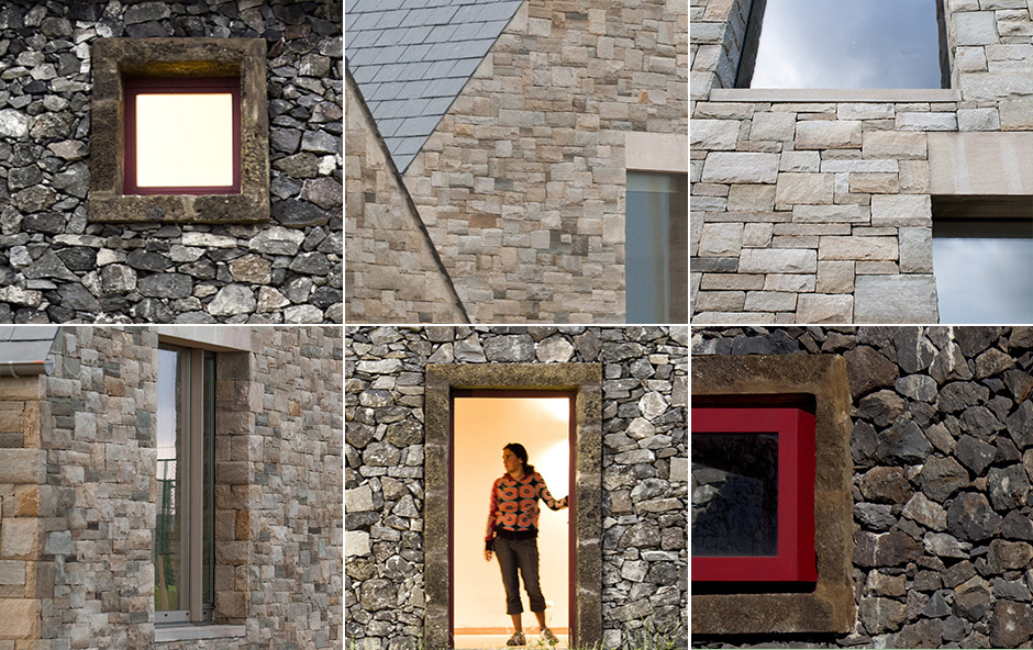 6 Timeless Details Using Stone