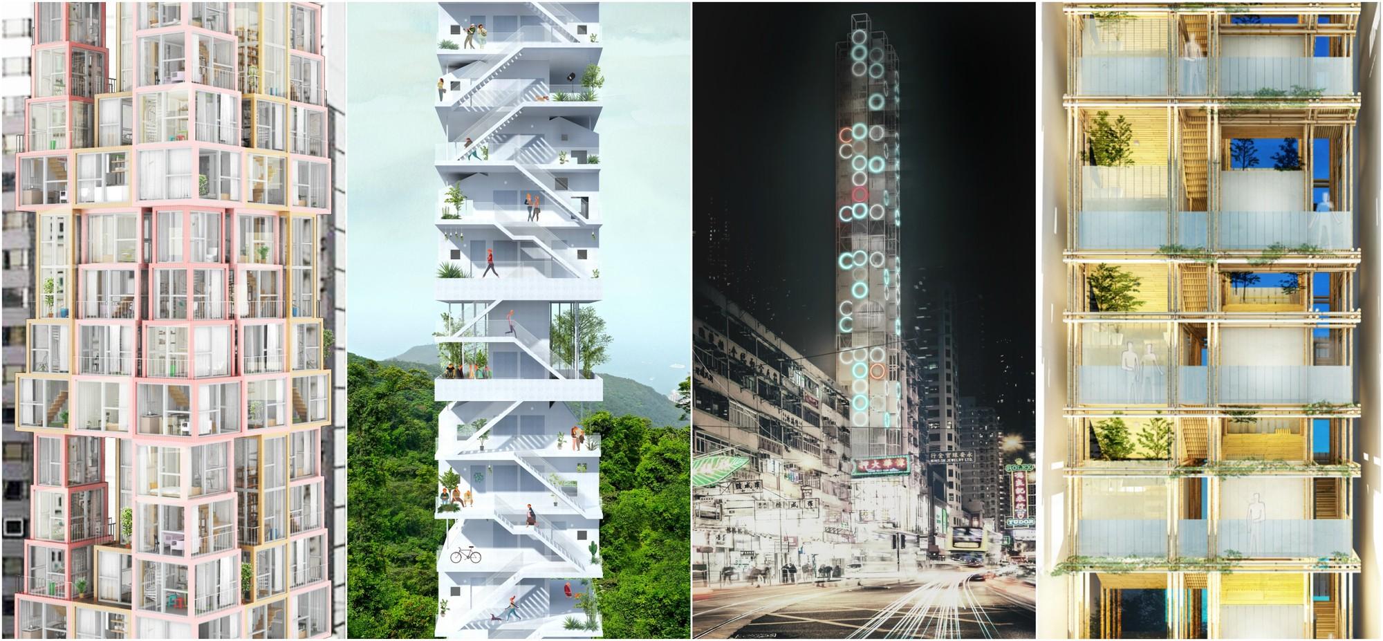 Bee Breeders Announce Winners Of Hong Kong Pixel Homes
